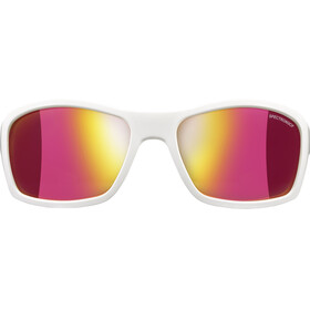 Julbo Extend 2.0 Spectron 3CF Sunglasses Junior 8-12Y shiny white-multilayer pink